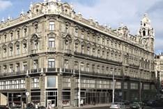Beghelli Hungary